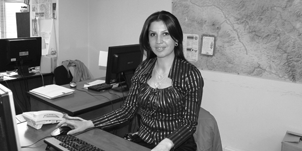 Լիլիթ Դամիրյան