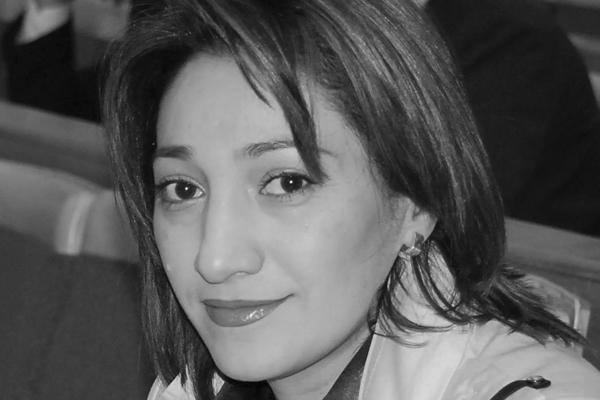 Լիլիթ Գալստյան