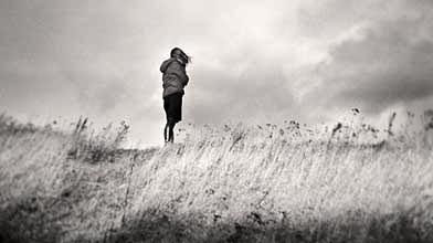 ԱՆՆԱ ԴԱՎԹՅԱՆ | Զբոսանք