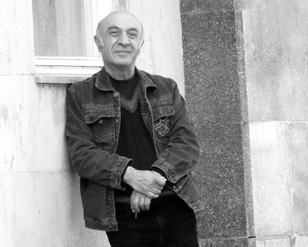 Հովհաննես Գրիգորյան | Զրույց երիտասարդ գրողների հետ
