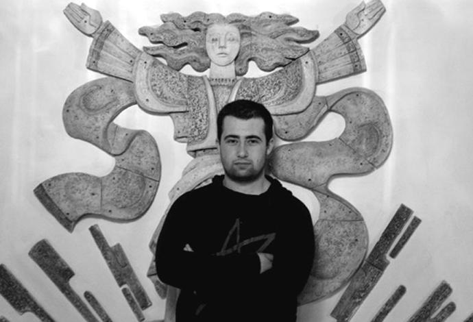 Արամ Մամիկոնյան