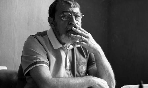 Մահացել է արձակագիր, թարգմանիչ Ռուբեն Հովսեփյանը