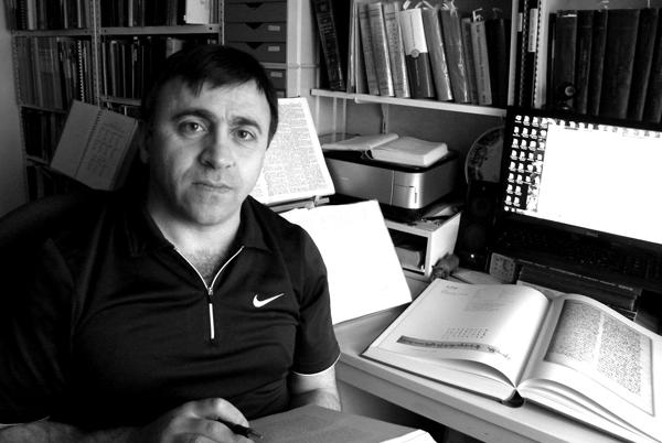 Հրաչ Մարտիրոսյան