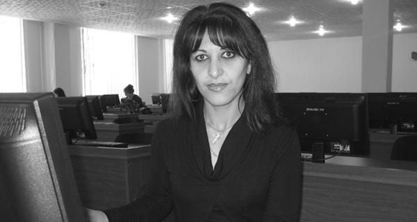 Կարինե Մարտիրոսյան | Լեռան խորհուրդը. ճշմարտության եւ լույսի որոնումները «Մհերի դռան գրքում»