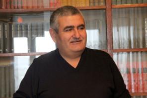 Զորիկ Գալստյան
