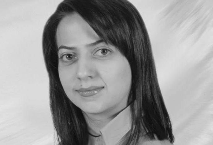 Մարիամ Կարապետյան