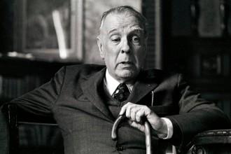 Խորխե Լուիս Բորխես