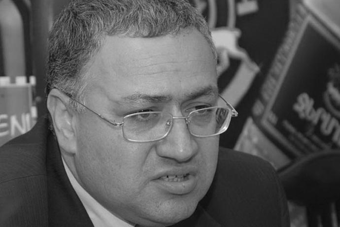 Արտաշես Շահբազյան