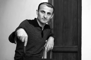 Ռազմիկ Գրիգորյան