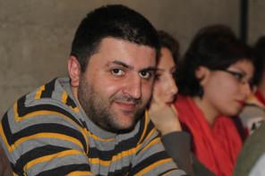 Լուսանկարը՝ Զորիկ Գալաստյանի
