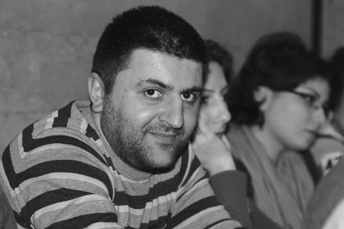 Լուսանկարը՝ Զորիկ Գալստյանի