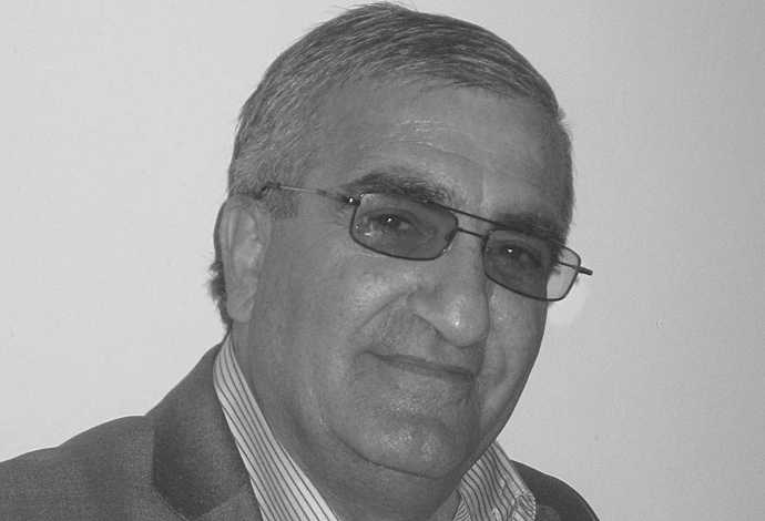 Լևոն Սարգսյան