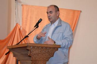 Սուրեն Աբրահամյան