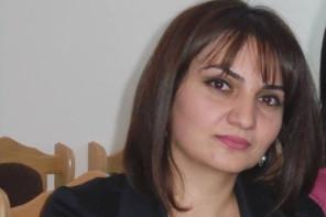 Զարինե Սառաջյան