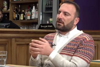 Արմեն Գասպարյան