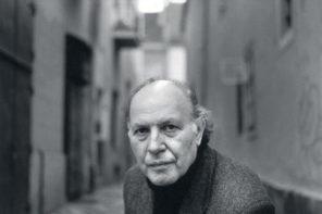 Վահրամ Դանիելյան | Իմրե Կերտեսի «Անբախտություն» վեպը