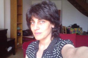 Աննա Ազբեկյան