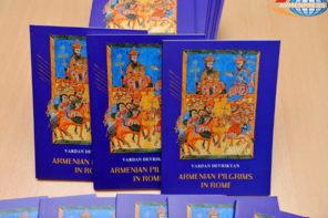 Վարդան Դևրիկյան | Հայ ուխտավորները Հռոմում