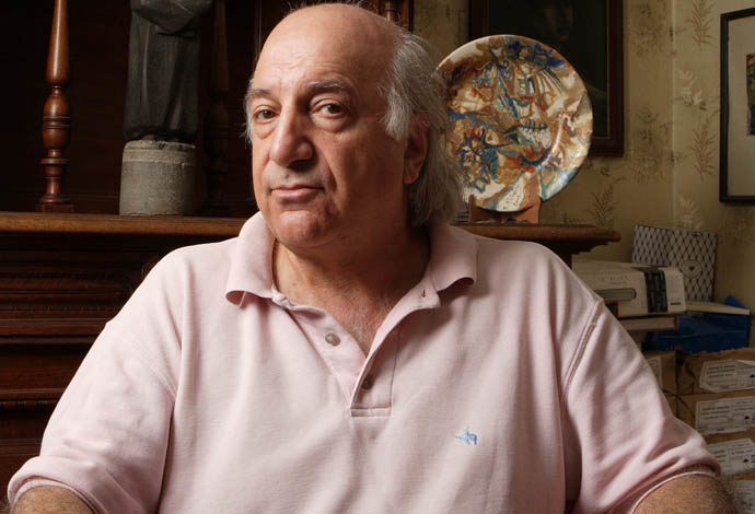 Ռուբեն Անգալադյան