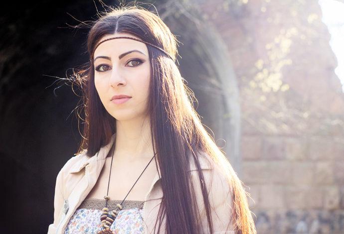 Անուշ Մարգարյան