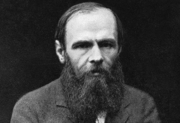 Ֆ. Մ Դոստոևսկի