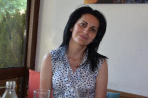 Ռուզան Հովասափյան