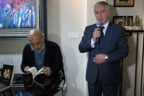 Վահագն Աթաբեկյան | Խոսք՝ չասված, ուստի չկատարված N-ի համար