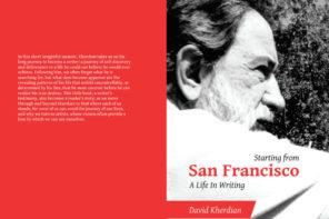 Դավիթ Խերդյան |  Սկսելով Սան Ֆրանցիսկոյից. կյանքը տողերում